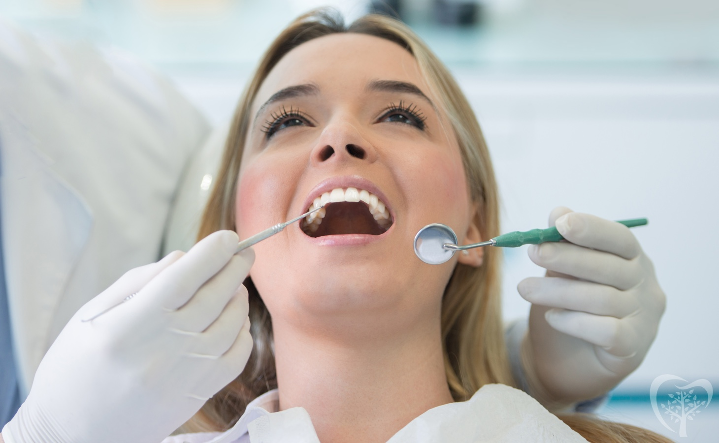Dental Cavities - Checking for Tooth Decay