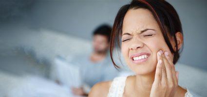 Urgent Dental Problem?